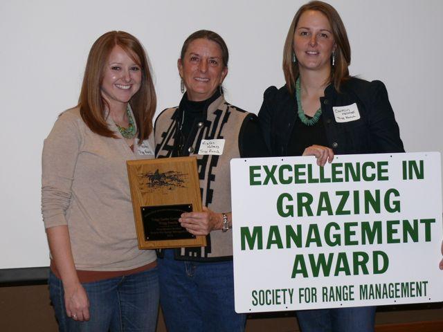 SRM Award